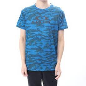 オークリー OAKLEY メンズ 半袖Tシャツ ENHANCE TECHNICAL QD TEE.18.05 457169JP