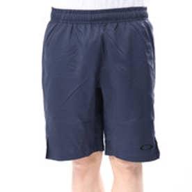 オークリー OAKLEY メンズ テニス ハーフパンツ Enhance Double Cloth Shorts.QD 8.0 442448JP