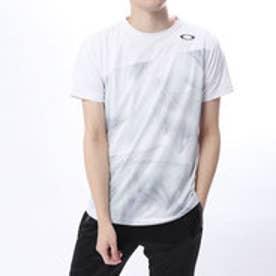 オークリー OAKLEY メンズ テニス 半袖 Tシャツ ENHANCE SS CREW 8.0.GRAPHIC 434204JP