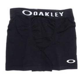 オークリー OAKLEY メンズ ゴルフ ショーツ O-FIT BOXER SHORTS 4.0 99497JP-02【返品不可商品】