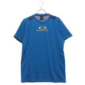 オークリー OAKLEY メンズ 半袖機能Tシャツ Enhance SS Crew 8.7.02 434250