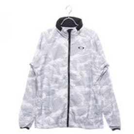 オークリー OAKLEY メンズ ウインドジャケット Enhance Graphic Wind Warm Jacket 8.7 412584