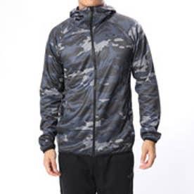 オークリー OAKLEY メンズ 長袖機能Tシャツ Enhance Graphic Knit Light Jacket 3.7 434293JP