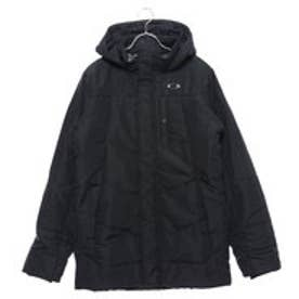 オークリー OAKLEY メンズ ベンチコート Enhance Wind Warm Half Coat 8.7 412630JP