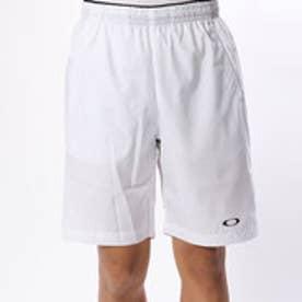 オークリー OAKLEY メンズ テニス ハーフパンツ ENHANCE TECHNICAL SHORT PANTS 8.7.02 9I 442473
