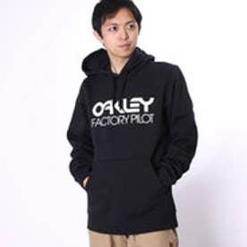 オークリー OAKLEY ユニセックス スノーボード ウェア DWR FP P/O HOODIE 461396