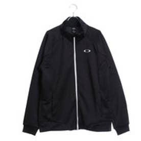 オークリー OAKLEY ユニセックス 長袖ジャージジャケット Enhance Technical QD Jersey Jacket 7.3 461613JP
