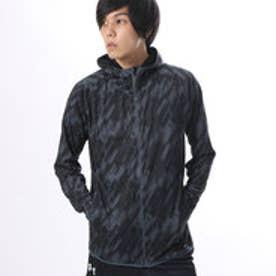 オークリー OAKLEY 長袖機能Tシャツ Enhance Graphic Light Jacket 1.0 434072JP