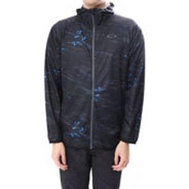 オークリー OAKLEY 長袖機能Tシャツ ENHANCE TECHNICAL QD HOODY 8.0 434198JP