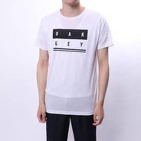 オークリー OAKLEY 半袖機能Tシャツ ENHANCE TECHNICAL QD TEE.18.02 457167JP