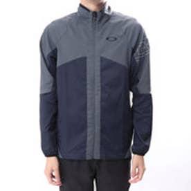 オークリー OAKLEY クロスジャケット ENHANCE DOUBLE CLOTH JACKET.QD 8.0 412554JP