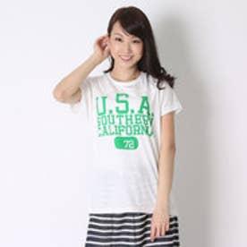 オーシャンパシフィック OCEAN PACIFIC レディース 半袖Tシャツ レディスTシャツ 526511