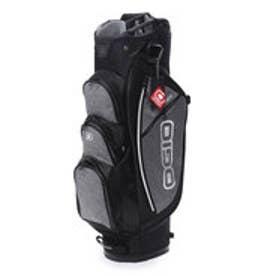 【大型商品180】オジオ OGIO メンズ ゴルフ キャディバッグ シュレッダーカートバッグ 124061J8