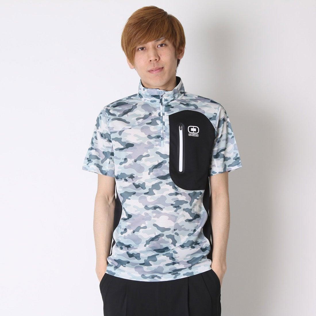 【SALE 58%OFF】【アウトレット】オジオ OGIO  ゴルフシャツ メンズ 半袖シャツ 766606 メンズ