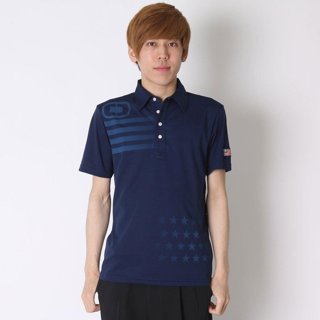 【SALE 60%OFF】【アウトレット】オジオ OGIO ゴルフシャツ  OG766-602P       (ネイビー) メンズ