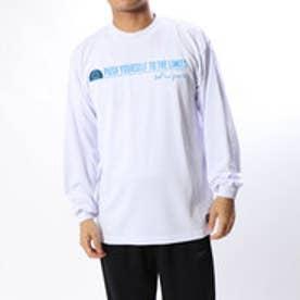 オンザコート ON THE COURT バスケットボール 長袖Tシャツ ボールライン 長袖Tシャツ BT-6041
