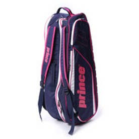 プリンス Prince テニス ラケットバッグ 6本入り AT872