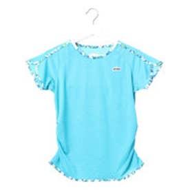 プリンス Prince レディース テニス 半袖Tシャツ ゲ-ムシャツ WL7047