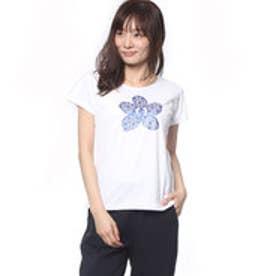 プリンス Prince レディース テニス 半袖Tシャツ ゲ-ムシャツ WL7085