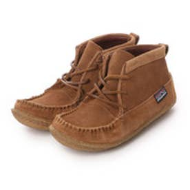 【アウトレット】パタゴニア Patagonia ブーツ Siskiwit Chukka P222115140000 ブラウン 4353 (ブラウン)