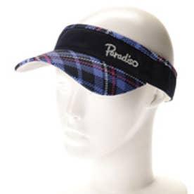 パラディーゾ PARADISO レディース テニス サンバイザー レディスバイザー CPCS75