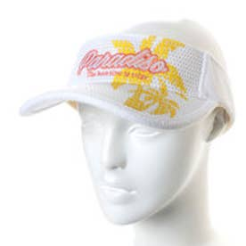 パラディーゾ PARADISO レディース ゴルフ サンバイザー PA JSL1CP