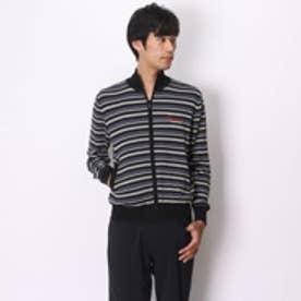 パラディーゾ PARADISO ゴルフセーター メンズセーター ASM51B ブラック (ブラック)