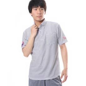 パラディーゾ PARADISO メンズ ゴルフ 半袖シャツ FSM37A FSM37A