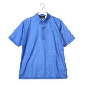 パラディーゾ PARADISO メンズ ゴルフ 半袖シャツ FSAP1A FSAP1A