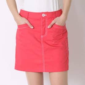 パラディーゾ PARADISO ゴルフキュロットスカート 16SS PDレディススカート DSL31L (ピンク)