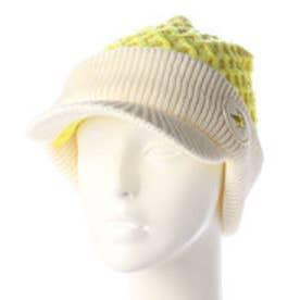 パラディーゾ PARADISO レディース ゴルフ ニット帽子 ESL2CP