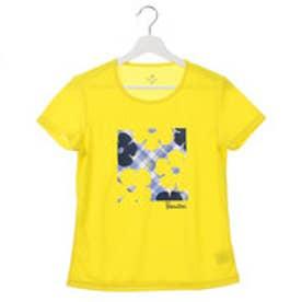 パラディーゾ PARADISO レディース テニス 半袖Tシャツ レディス半袖プラクティスシャツ FCL24A