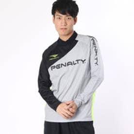 ペナルティ PENALTY サッカー/フットサル 長袖シャツ ストームプラトップ PU6118