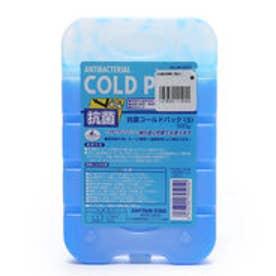 パール PEAL 蓄冷剤 抗菌 コールドパック〈S〉500g M-9505