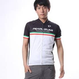 パールイズミ PEARL iZUMi メンズ バイシクル サイクルジャージ/ジャケット プリントジャージ 621B-34-M