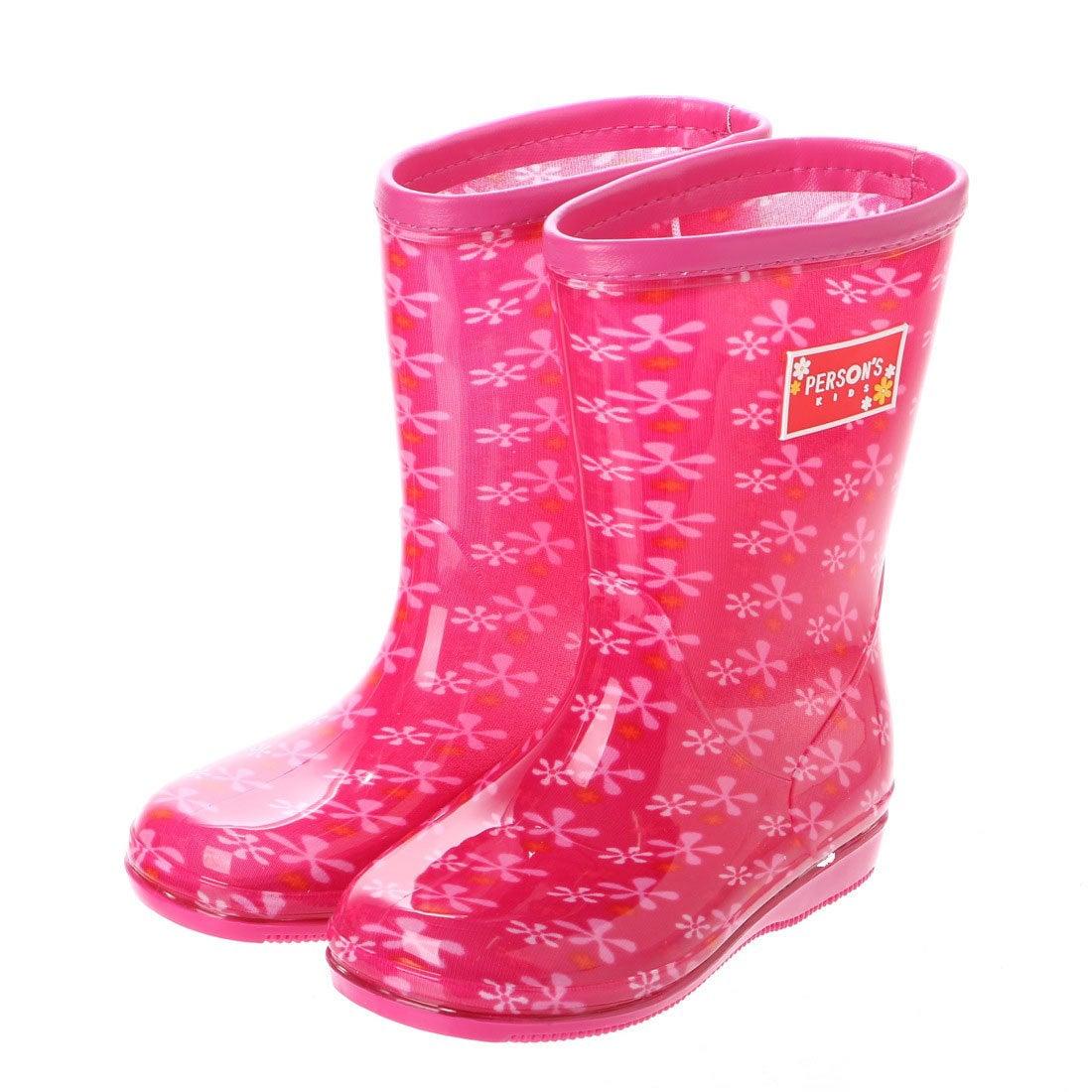 0eef41801c585 パーソンズキッズ PERSON S KIDS ジュニア レインシューズ PERSON SKIDS06 640490000 8007 ミフト mift - 靴&ファッション通販 ロコンド〜自宅で試着、気軽に返品