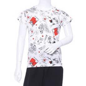 ピーナッツ PEANUTS ジュニア 半袖 Tシャツ DN-9C42658TSG 吸汗速乾