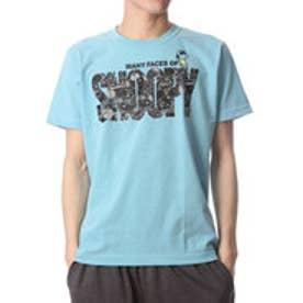 ピーナッツ PEANUTS メンズ 半袖Tシャツ PN-9C12107TSキ