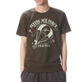 ピーナッツ PEANUTS メンズ 半袖Tシャツ PN-9C12117TSキ