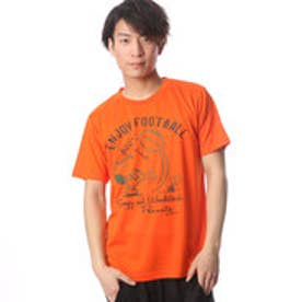 ピーナッツ PEANUTS メンズ 半袖Tシャツ PN-9C12707TS2