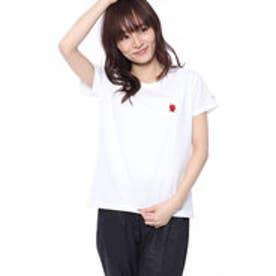 ピーナッツ PEANUTS レディース 半袖Tシャツ PN-9C22198TS キ