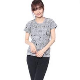 ピーナッツ PEANUTS レディース 半袖 Tシャツ PN-9C22238TS