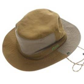 【アウトレット】フェニックス PHENIX アウトドア帽子 PH558HW17 HT カーキ (カーキ)