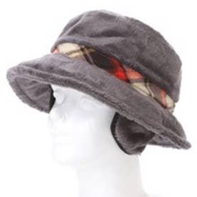 【アウトレット】フェニックス PHENIX アウトドア帽子 PH568HW60 HT グレー (チャコールグレー)