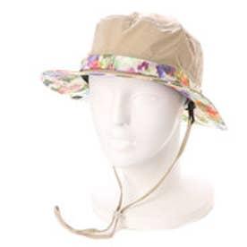 フェニックス PHENIX レディース トレッキング 帽子 WATER COLORED BROADBOONEY PH728HW64