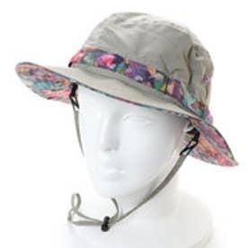 フェニックス PHENIX レディース トレッキング 帽子 Water Colored Broad Booney PH828HW64