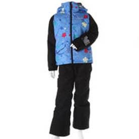 フェニックス PHENIX ジュニア スキー ウェア上下セット JR. GIRL'S TWO-PIECE PS6H22P96 (LIGHT BLUE2)