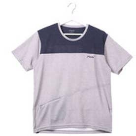 フェニックス PHENIX メンズ トレッキング 半袖Tシャツ RIPLEY S/S PH712TS24