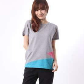 フェニックス PHENIX レディース トレッキング 半袖Tシャツ TRAVERSE S/S PH722TS73