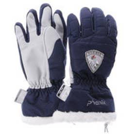 フェニックス PHENIX レディース スキー グローブ Quilted Girl's Gloves PS7H8GL91